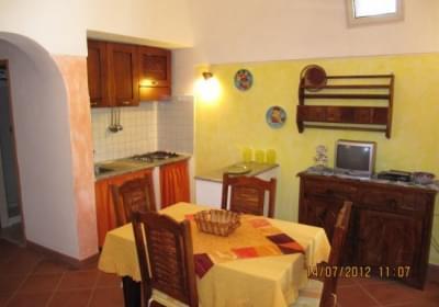 Casa Vacanze Appartamento I Dammusi Di Punta Karace